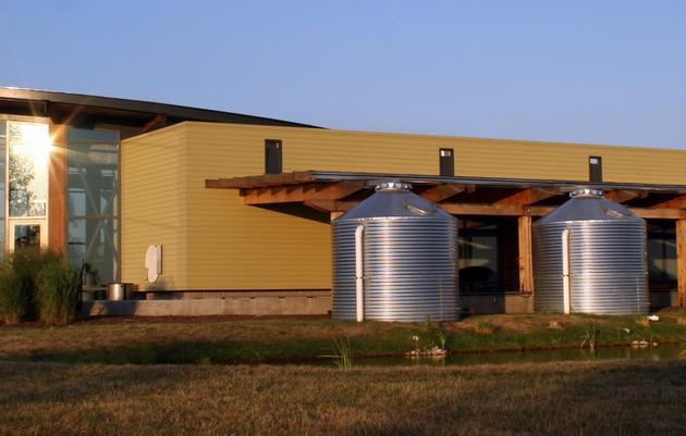 The Audubon Center at Riverlands